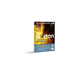 Norton Internet Security 2011 - Mise à jour [Windows]