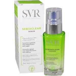 Laboratoires SVR Sebiaclear - Sérum correcteur global 30 ml