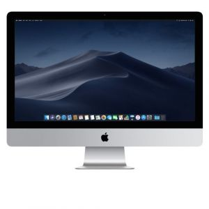 "Apple iMac Sur Mesure 27"" Retina 5k 1 To SSD 64 Go RAM Intel Core i9 8 cours à 3,6 GHz Radeon Pro Vega 48"