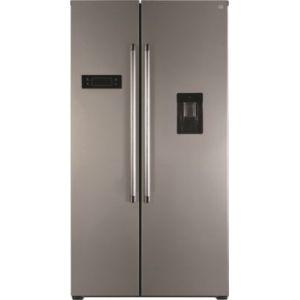 EssentielB ERAVDE180-90v2 - Réfrigérateur Américain