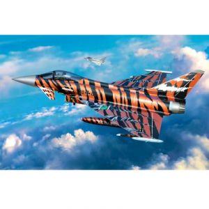 Revell 03970 - Maquette d'avion Eurofighter Typhoon Bronze Tiger