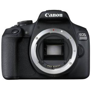 Canon EOS 2000D (Boîtier nu)