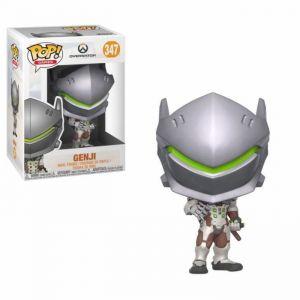 Funko Figurine Pop! Genji - Overwatch