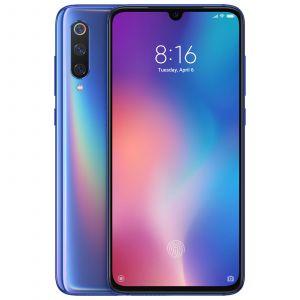Xiaomi Mi 9 64 Go Bleu Ocean