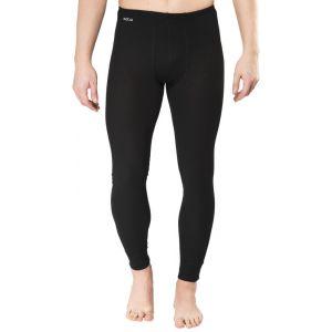 Odlo Homme Pantalon long WARM noir 3XL Sous-pantalons longs