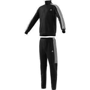 Adidas Survêtement Yb Ts Tiro Noir / Blanc - Taille 8 Ans