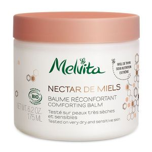 Melvita Nectar de miels - Baume réconfortant