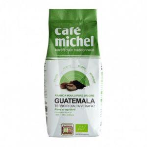 Café michel Guatémala Moulu 250g