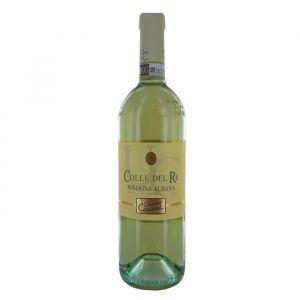 Colle Del Re 2016 Romagna Albana Vin Blanc d'Italie