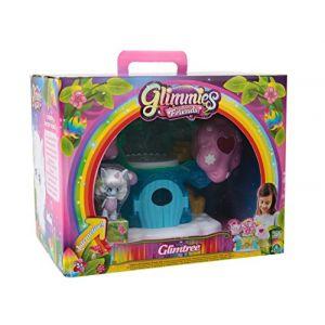 Giochi Preziosi Glimmies - GlimTree + 1 Glimmies Rainbow Friends