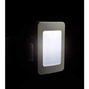 M-e Récepteur pour Carillon sans fil modern-electronics 41145 100 m blanc