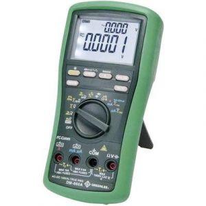 Greenlee DM-860A CAT IV 1000 V Multimètre numérique