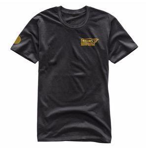 Alpinestars Tee-shirt Static noir - S