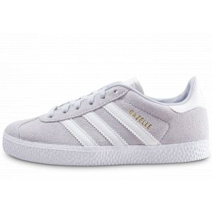 Adidas Gazelle Grise Enfant 32 Baskets