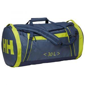 Helly Hansen Sacs à dos de voyage Duffel 2 30l - North Sea Blue - Taille One Size