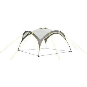 Outwell Day Shelter M Tente de réception gris/blanc