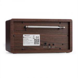 Auna Harmonica - Radio numérique DAB+ tuner FM
