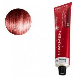 Eugène Perma Tube Carmen 60 ml N°6.64 Blond Foncé Rouge Cuivré