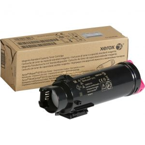 Xerox Toner magenta 1000 pages - 106R03474