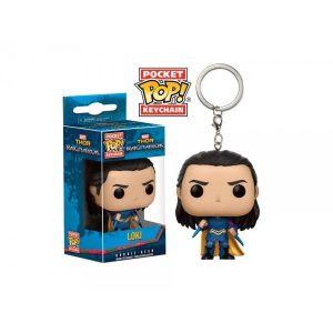 Funko Porte clé Marvel Thor Ragnarok Loki