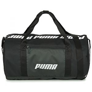 Puma Core Barrel Duffel Bag (075704) black