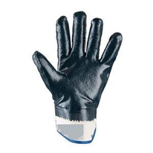 KS Tools Gants de protection pour produits chimiques, Taille M 310.0421