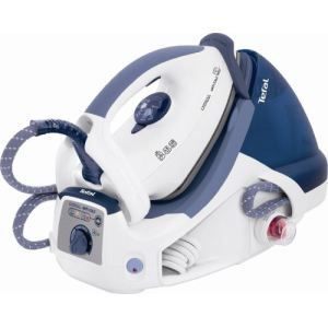 Tefal GV7250 - Centrale vapeur Express Anti-Calc 2200 Watts