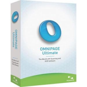 OmniPage Ultimate 19 Education [Windows]