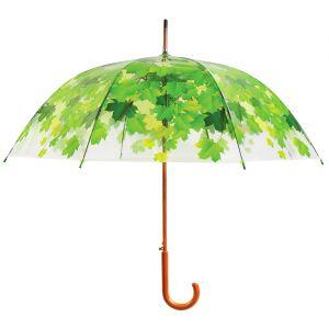 Esschert design Parapluie cime de l'arbre métal et bois