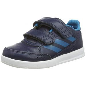 Adidas Chaussures enfant S81061 bleu - Taille 19