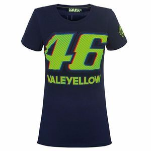 VR46 Bonnet Valentino Rossi Yamaha Racing multicolore 2017