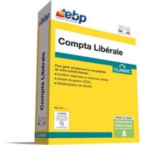 Compta Libérale Classic 2016 [Windows]