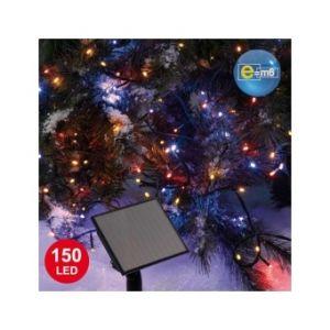 Guirlande lumineuse solaire 150 LED (15m)