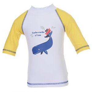 Piwapee Tee-shirt anti-UV 24-36 mois