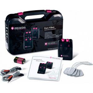 Mystim Tension - Unité centrale pour accessoires d'électro-stimulation