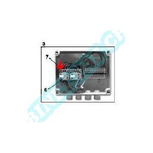 AquaService Contacteur inverseur LP2K09004BD3
