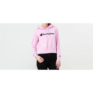 Champion Sweat-shirt Hooded Sweatshirt Wn's rose - Taille 36,EU S,EU M,EU L,EU XS