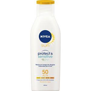 Nivea Sun Protect & Senstive 50 Alta