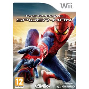 The amazing Spider Man [import anglais] [Wii]