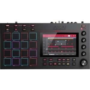 Akai MPC Live console de production musicale (autonome)