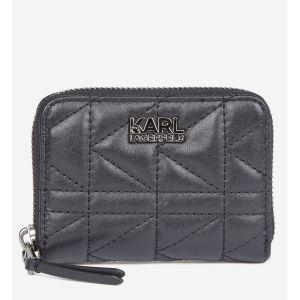Karl Lagerfeld Porte-Monnaie COKW0010 Noir