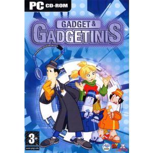 Gadget & Gadgetinis [PC]