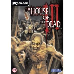 The House of the Dead III [PC]