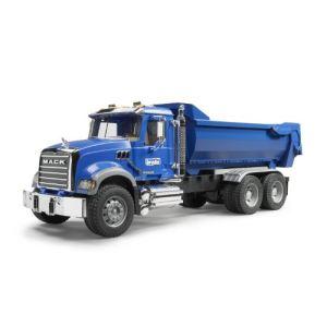 Bruder Toys 2823 - Camion benne Mack