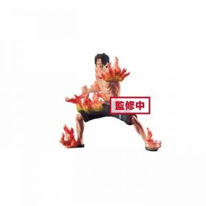 Banpresto Figurine One Piece - Portgas d'Ace Abiliators 16 cm