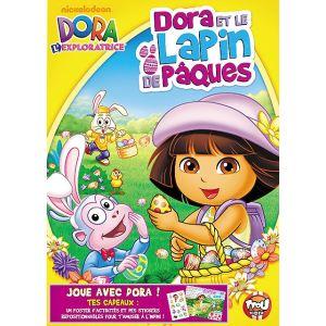 Dora l'exploratrice : Dora et le Lapin de Pâques