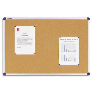 Nobo 388270 - Tableau liège Elipse (60 x 90 cm)