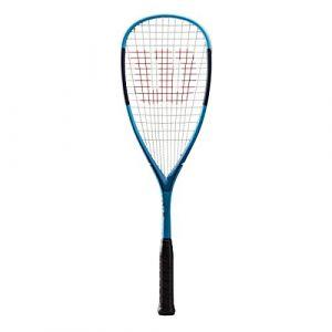 Wilson Raquettes de squash Ultra Triad - Blue / Navy - Taille One Size