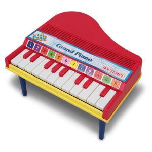Bontempi Piano à queue 12 Touches