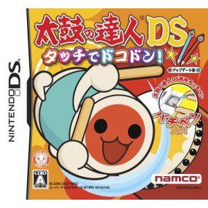 Taiko no Tatsujin DS[Import Japonais] [DS]